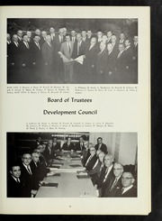 Page 17, 1964 Edition, Eastern Nazarene College - Nautilus Yearbook (Quincy, MA) online yearbook collection