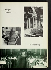 Page 9, 1964 Edition, Eastern Nazarene College - Nautilus Yearbook (Quincy, MA) online yearbook collection
