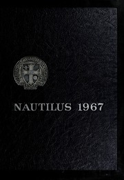 Page 1, 1967 Edition, Eastern Nazarene College - Nautilus Yearbook (Quincy, MA) online yearbook collection
