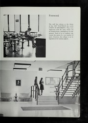 Page 11, 1967 Edition, Eastern Nazarene College - Nautilus Yearbook (Quincy, MA) online yearbook collection