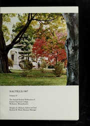 Page 5, 1967 Edition, Eastern Nazarene College - Nautilus Yearbook (Quincy, MA) online yearbook collection