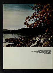 Page 6, 1972 Edition, Eastern Nazarene College - Nautilus Yearbook (Quincy, MA) online yearbook collection