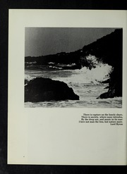 Page 8, 1972 Edition, Eastern Nazarene College - Nautilus Yearbook (Quincy, MA) online yearbook collection