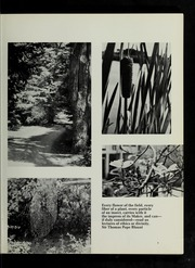 Page 9, 1972 Edition, Eastern Nazarene College - Nautilus Yearbook (Quincy, MA) online yearbook collection