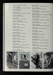 Page 288, 1983 Edition, Eastern Nazarene College - Nautilus Yearbook (Quincy, MA) online yearbook collection