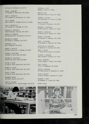 Page 289, 1983 Edition, Eastern Nazarene College - Nautilus Yearbook (Quincy, MA) online yearbook collection