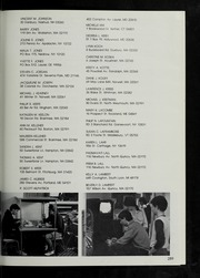 Page 293, 1983 Edition, Eastern Nazarene College - Nautilus Yearbook (Quincy, MA) online yearbook collection