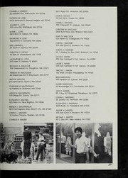 Page 295, 1983 Edition, Eastern Nazarene College - Nautilus Yearbook (Quincy, MA) online yearbook collection