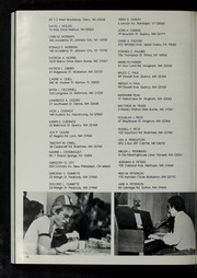 Page 298, 1983 Edition, Eastern Nazarene College - Nautilus Yearbook (Quincy, MA) online yearbook collection