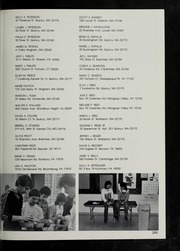 Page 299, 1983 Edition, Eastern Nazarene College - Nautilus Yearbook (Quincy, MA) online yearbook collection
