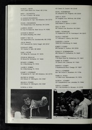 Page 300, 1983 Edition, Eastern Nazarene College - Nautilus Yearbook (Quincy, MA) online yearbook collection