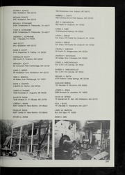 Page 301, 1983 Edition, Eastern Nazarene College - Nautilus Yearbook (Quincy, MA) online yearbook collection