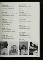 Page 303, 1983 Edition, Eastern Nazarene College - Nautilus Yearbook (Quincy, MA) online yearbook collection