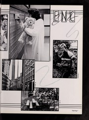 Page 11, 1987 Edition, Eastern Nazarene College - Nautilus Yearbook (Quincy, MA) online yearbook collection