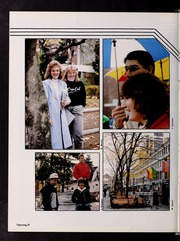 Page 12, 1987 Edition, Eastern Nazarene College - Nautilus Yearbook (Quincy, MA) online yearbook collection