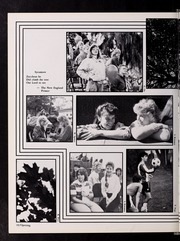 Page 14, 1987 Edition, Eastern Nazarene College - Nautilus Yearbook (Quincy, MA) online yearbook collection