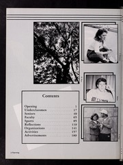Page 6, 1987 Edition, Eastern Nazarene College - Nautilus Yearbook (Quincy, MA) online yearbook collection