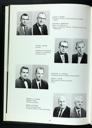 Page 14, 1965 Edition, Massachusetts Bay Community College - Greenyears Yearbook (Wellesley, MA) online yearbook collection