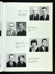 Page 15, 1965 Edition, Massachusetts Bay Community College - Greenyears Yearbook (Wellesley, MA) online yearbook collection