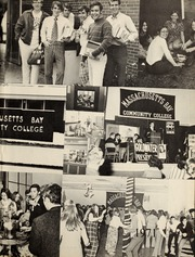 Page 3, 1971 Edition, Massachusetts Bay Community College - Greenyears Yearbook (Wellesley, MA) online yearbook collection