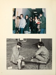 Page 8, 1971 Edition, Massachusetts Bay Community College - Greenyears Yearbook (Wellesley, MA) online yearbook collection