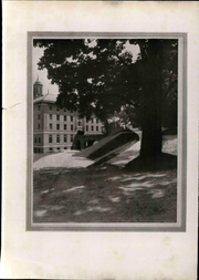 Page 37, 1927 Edition, College of the Holy Cross - Purple Patcher Yearbook (Worcester, MA) online yearbook collection