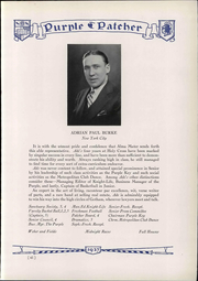 Page 53, 1927 Edition, College of the Holy Cross - Purple Patcher Yearbook (Worcester, MA) online yearbook collection