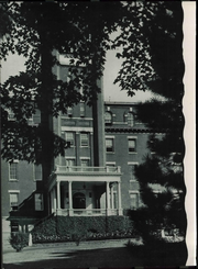 Page 10, 1949 Edition, College of the Holy Cross - Purple Patcher Yearbook (Worcester, MA) online yearbook collection