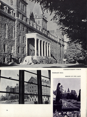 Page 17, 1955 Edition, College of the Holy Cross - Purple Patcher Yearbook (Worcester, MA) online yearbook collection