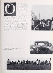Page 15, 1963 Edition, College of the Holy Cross - Purple Patcher Yearbook (Worcester, MA) online yearbook collection