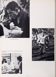 Page 16, 1963 Edition, College of the Holy Cross - Purple Patcher Yearbook (Worcester, MA) online yearbook collection