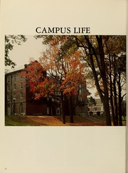 Page 16, 1977 Edition, College of the Holy Cross - Purple Patcher Yearbook (Worcester, MA) online yearbook collection