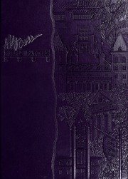 1988 Edition, College of the Holy Cross - Purple Patcher Yearbook (Worcester, MA)