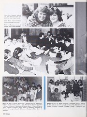 Page 108, 1988 Edition, College of the Holy Cross - Purple Patcher Yearbook (Worcester, MA) online yearbook collection
