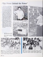 Page 110, 1988 Edition, College of the Holy Cross - Purple Patcher Yearbook (Worcester, MA) online yearbook collection