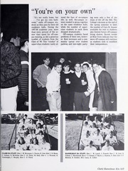 Page 121, 1988 Edition, College of the Holy Cross - Purple Patcher Yearbook (Worcester, MA) online yearbook collection