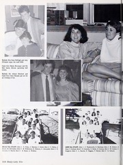 Page 122, 1988 Edition, College of the Holy Cross - Purple Patcher Yearbook (Worcester, MA) online yearbook collection