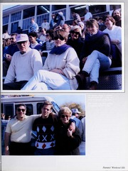 Page 155, 1988 Edition, College of the Holy Cross - Purple Patcher Yearbook (Worcester, MA) online yearbook collection