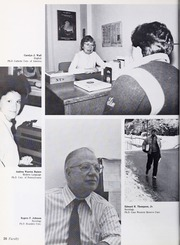 Page 30, 1988 Edition, College of the Holy Cross - Purple Patcher Yearbook (Worcester, MA) online yearbook collection