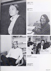 Page 31, 1988 Edition, College of the Holy Cross - Purple Patcher Yearbook (Worcester, MA) online yearbook collection