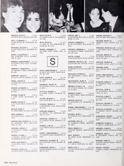 Page 338, 1988 Edition, College of the Holy Cross - Purple Patcher Yearbook (Worcester, MA) online yearbook collection