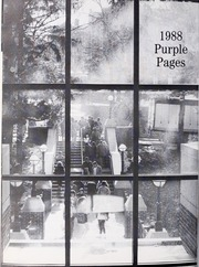 Page 340, 1988 Edition, College of the Holy Cross - Purple Patcher Yearbook (Worcester, MA) online yearbook collection