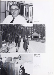 Page 35, 1988 Edition, College of the Holy Cross - Purple Patcher Yearbook (Worcester, MA) online yearbook collection
