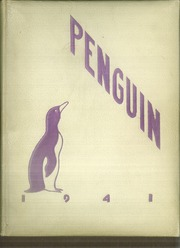 1941 Edition, Cushing Academy - Penguin Yearbook (Ashburnham, MA)