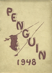 Page 1, 1948 Edition, Cushing Academy - Penguin Yearbook (Ashburnham, MA) online yearbook collection