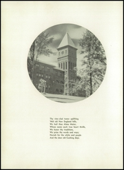 Page 10, 1948 Edition, Cushing Academy - Penguin Yearbook (Ashburnham, MA) online yearbook collection