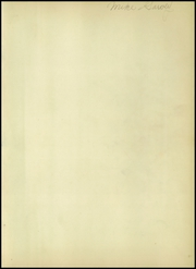 Page 3, 1948 Edition, Cushing Academy - Penguin Yearbook (Ashburnham, MA) online yearbook collection