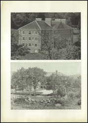 Page 8, 1955 Edition, Cushing Academy - Penguin Yearbook (Ashburnham, MA) online yearbook collection