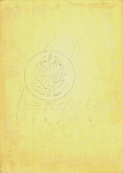 1956 Edition, Cushing Academy - Penguin Yearbook (Ashburnham, MA)