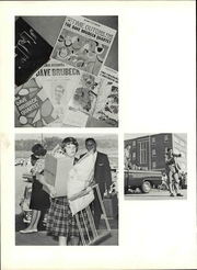 Page 8, 1966 Edition, Merrimack College - Merrimackan Yearbook (North Andover, MA) online yearbook collection